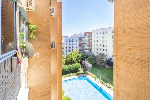 Apartment for rent in Madrid, Spain, 2 bedrooms, 150.00m2, No. 2395 – photo 28