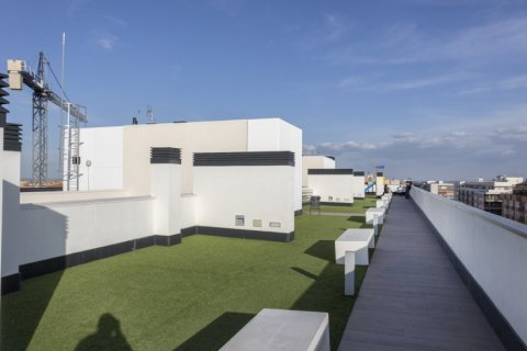 Penthouse for sale in Getafe, Madrid, Spain, 4 bedrooms, 249.00m2, No. 2727 – photo 29