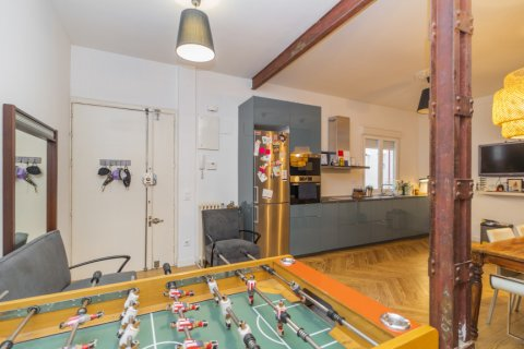 Apartment for sale in Madrid, Spain, 4 bedrooms, 147.00m2, No. 2681 – photo 29