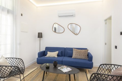 Apartment for sale in Madrid, Spain, 1 bedroom, 50.00m2, No. 2723 – photo 5