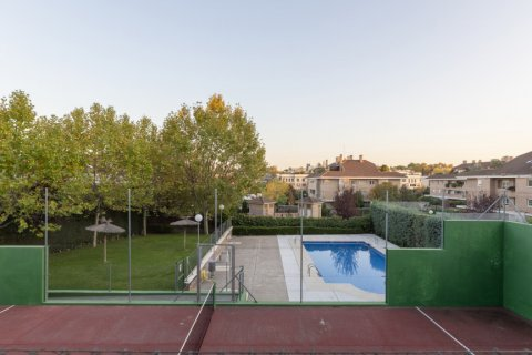 Apartment for sale in Madrid, Spain, 4 bedrooms, 330.00m2, No. 2353 – photo 27