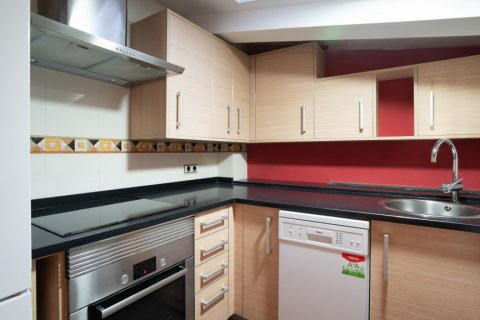 Apartment for sale in Madrid, Spain, 2 bedrooms, 122.00m2, No. 2129 – photo 22