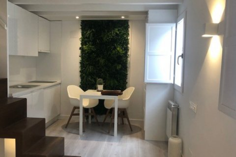 Apartment for sale in Madrid, Spain, 1 bedroom, 35.00m2, No. 1941 – photo 19