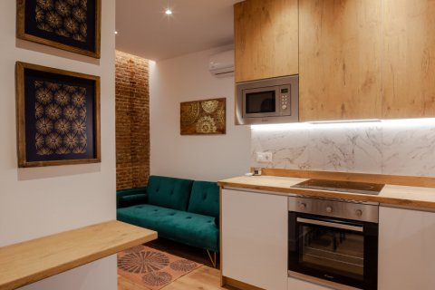 Apartment for sale in Madrid, Spain, 2 bedrooms, 50.00m2, No. 2155 – photo 12