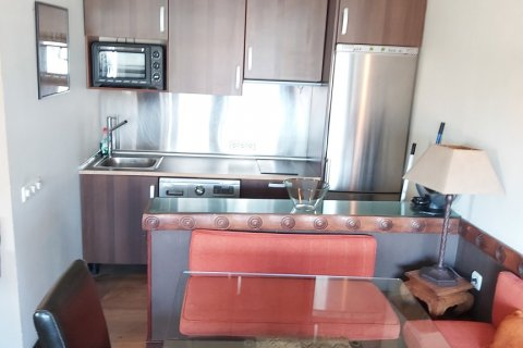 Apartment for rent in Madrid, Spain, 45.00m2, No. 1478 – photo 9