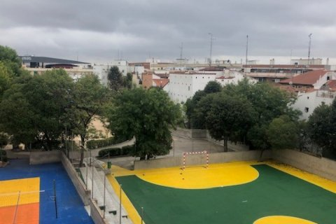 Apartment for sale in Madrid, Spain, 1 bedroom, 35.00m2, No. 1941 – photo 30