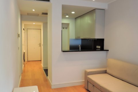 Apartment for rent in Madrid, Spain, 1 bedroom, 55.00m2, No. 1551 – photo 22