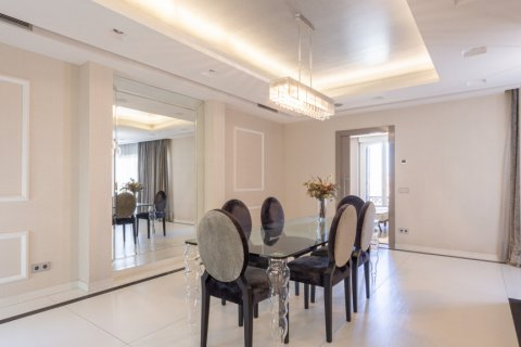 Penthouse for rent in Madrid, Spain, 4 bedrooms, 270.00m2, No. 1492 – photo 4