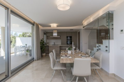 Apartment for sale in El Madronal, Malaga, Spain, 3 bedrooms, 137.06m2, No. 1513 – photo 6
