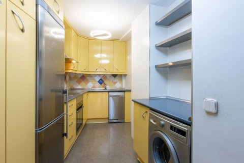 Apartment for sale in Madrid, Spain, 1 bedroom, 47.00m2, No. 2524 – photo 7