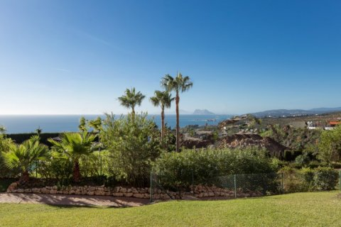 Apartment for sale in Manilva, Malaga, Spain, 2 bedrooms, 106.57m2, No. 1706 – photo 1