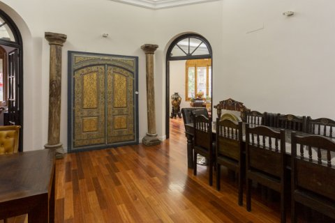 Apartment for sale in Madrid, Spain, 4 bedrooms, 422.00m2, No. 1963 – photo 12