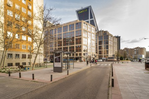 Apartment for sale in Madrid, Spain, 3 bedrooms, 88.00m2, No. 2453 – photo 1