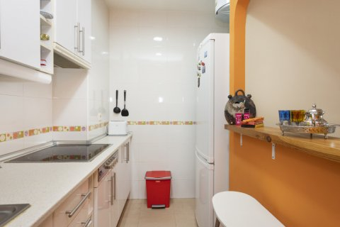 Apartment for sale in Madrid, Spain, 1 bedroom, 46.00m2, No. 2604 – photo 15