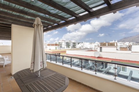 Penthouse for sale in Estepona, Malaga, Spain, 2 bedrooms, 91.49m2, No. 2068 – photo 15