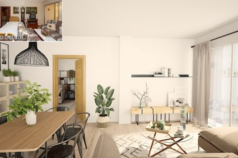 Apartment for sale in Madrid, Spain, 3 bedrooms, 90.00m2, No. 2414 – photo 1