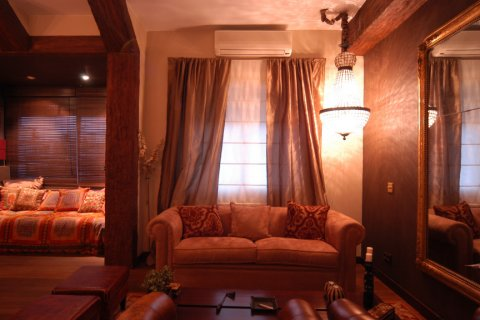 Apartment for rent in Madrid, Spain, 45.00m2, No. 1478 – photo 1
