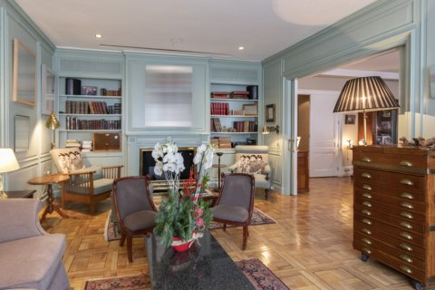 Apartment for sale in Madrid, Spain, 6 bedrooms, 512.00m2, No. 1995 – photo 5