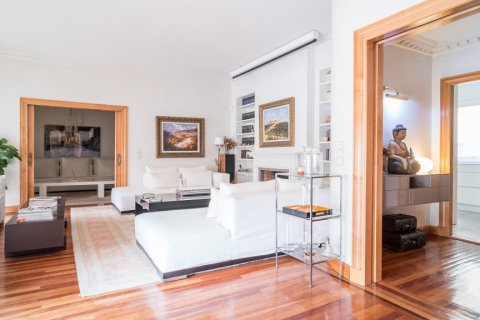 Apartment for sale in Madrid, Spain, 5 bedrooms, 384.00m2, No. 2372 – photo 4