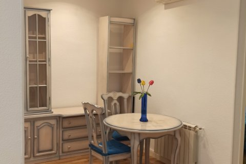 Apartment for rent in Madrid, Spain, 1 bedroom, 50.00m2, No. 2208 – photo 6