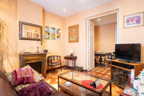 Apartment for sale in Madrid, Spain, 6 bedrooms, 219.00m2, No. 2357 – photo 14