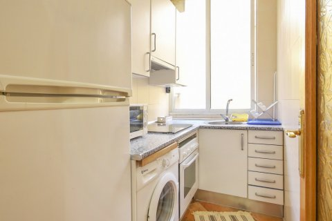 Apartment for sale in Madrid, Spain, 2 bedrooms, 67.00m2, No. 2684 – photo 9
