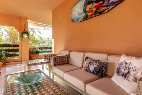 Apartment for rent in Atalaya-Isdabe, Malaga, Spain, 3 bedrooms, 153.00m2, No. 1830 – photo 27