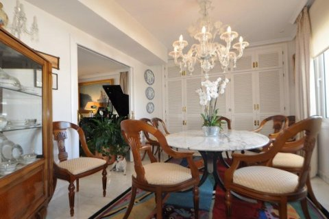 Penthouse for sale in Torremolinos, Malaga, Spain, 3 bedrooms, 331.00m2, No. 2459 – photo 11
