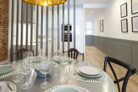 Apartment for sale in Madrid, Spain, 3 bedrooms, 142.00m2, No. 2689 – photo 6