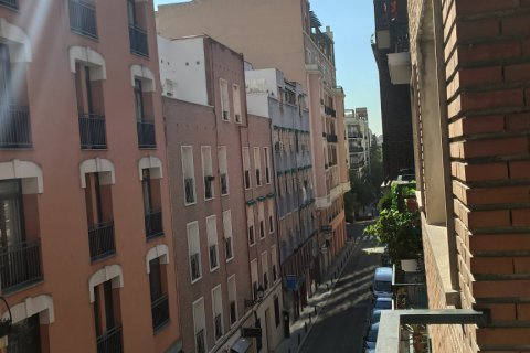 Apartment for rent in Getafe, Madrid, Spain, 3 bedrooms, 105.00m2, No. 2349 – photo 5