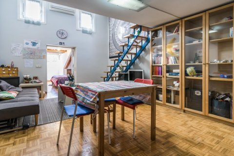 Apartment for sale in Madrid, Spain, 2 bedrooms, 78.00m2, No. 2207 – photo 2