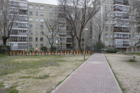 Apartment for sale in Madrid, Spain, 2 bedrooms, 64.00m2, No. 2641 – photo 29