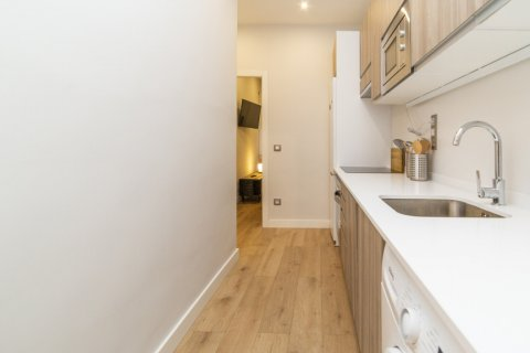 Apartment for sale in Madrid, Spain, 2 bedrooms, 57.00m2, No. 2498 – photo 13