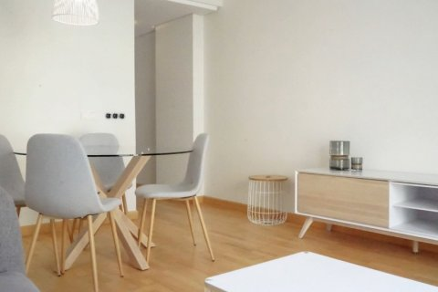 Apartment for sale in Malaga, Spain, 1 bedroom, 50.79m2, No. 2229 – photo 1