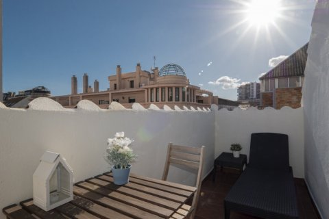 Duplex for sale in Malaga, Spain, 2 bedrooms, 135.00m2, No. 2715 – photo 2