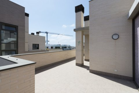 Penthouse for sale in Malaga, Spain, 3 bedrooms, 246.00m2, No. 2151 – photo 28