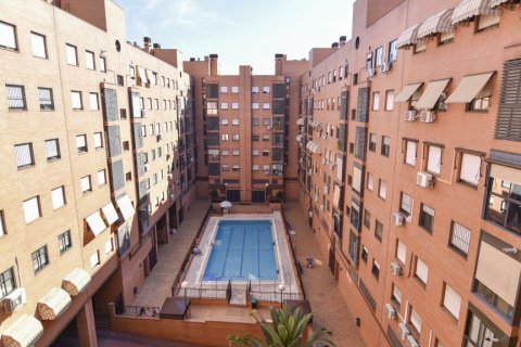 Apartment for sale in Madrid, Spain, 3 bedrooms, 98.00m2, No. 1682 – photo 29
