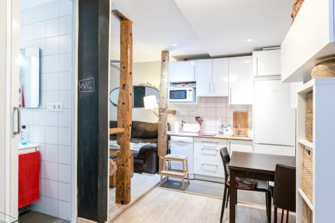 Apartment for sale in Madrid, Spain, 1 bedroom, 42.00m2, No. 2303 – photo 4