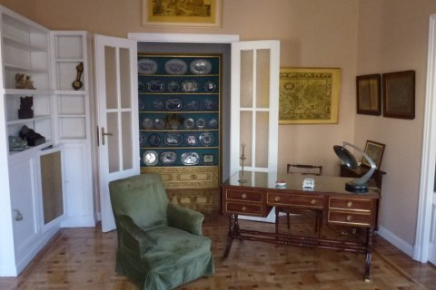 Apartment for rent in Madrid, Spain, 4 bedrooms, 270.00m2, No. 1686 – photo 10