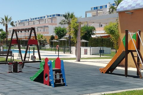 Penthouse for sale in Rota, Cadiz, Spain, 3 bedrooms, 90.00m2, No. 1524 – photo 24