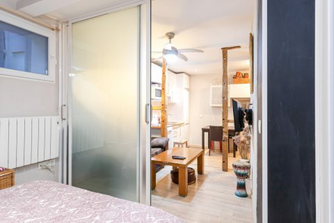 Apartment for sale in Madrid, Spain, 1 bedroom, 42.00m2, No. 2303 – photo 15