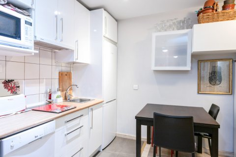 Apartment for sale in Madrid, Spain, 1 bedroom, 42.00m2, No. 2303 – photo 9