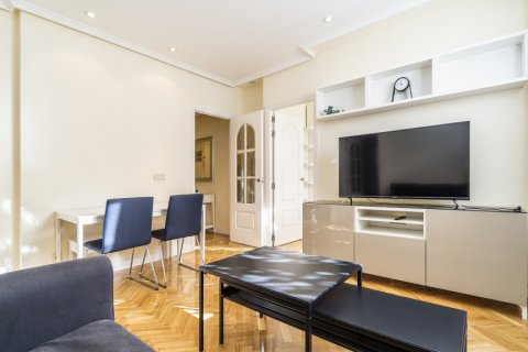 Apartment for sale in Madrid, Spain, 2 bedrooms, 80.00m2, No. 2516 – photo 5