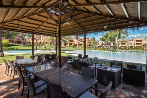 Penthouse for sale in Atalaya-Isdabe, Malaga, Spain, 3 bedrooms, 271.15m2, No. 1723 – photo 25