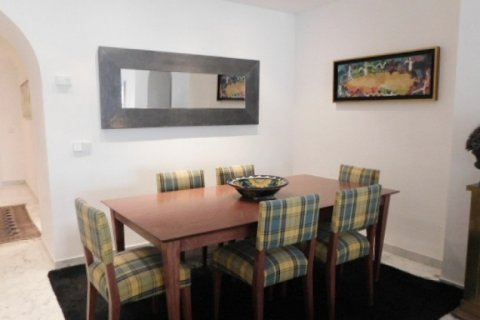 Apartment for rent in Marbella, Malaga, Spain, 3 bedrooms, 220.00m2, No. 1667 – photo 14