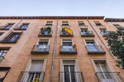Apartment for sale in Madrid, Spain, 3 bedrooms, 139.00m2, No. 2218 – photo 29