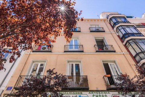 Apartment for sale in Madrid, Spain, 1 bedroom, 44.00m2, No. 2171 – photo 28