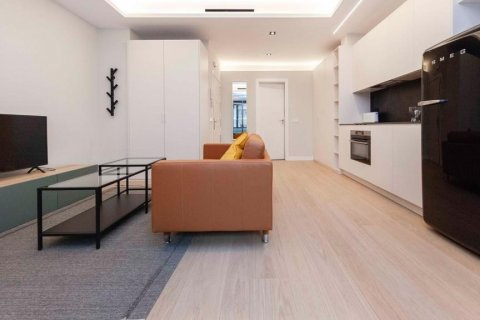 Apartment for rent in Madrid, Spain, 1 bedroom, 55.00m2, No. 2519 – photo 16