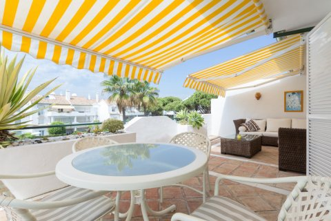 Penthouse for sale in Atalaya-Isdabe, Malaga, Spain, 2 bedrooms, 130.00m2, No. 1903 – photo 4