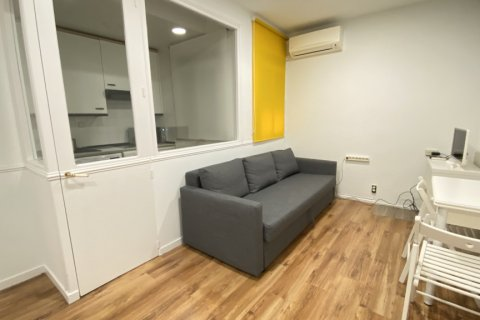 Apartment for rent in Madrid, Spain, 30.00m2, No. 2612 – photo 7